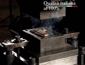 Productie 100% Italia